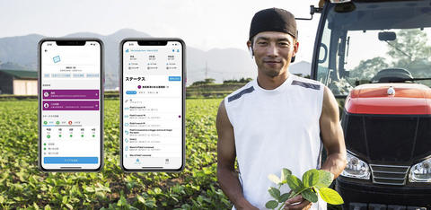 Digital Farming Solutions
